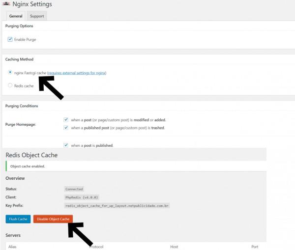 nginx Fastcgi cache Correct Configuration? - Webinoly Community
